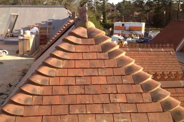 Portfolio English RoofingEnglish Roofing